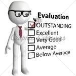 cartoon-teacher-manager-check-evaluation-form-r