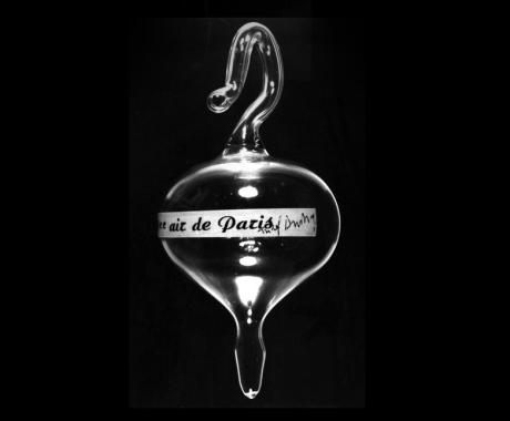 Duchamp, Air de Paris, 1919